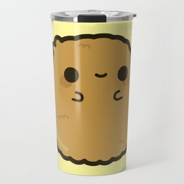 Cute chicken nugget Travel Mug