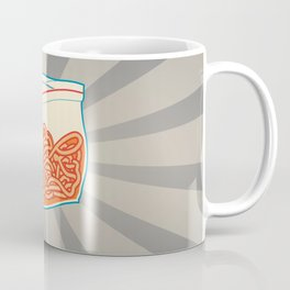 What is your Spaghetti Policy? Coffee Mug