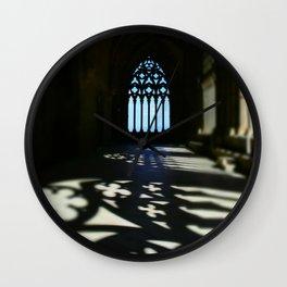 Catedral de Santa Maria de la Seu Vella Wall Clock