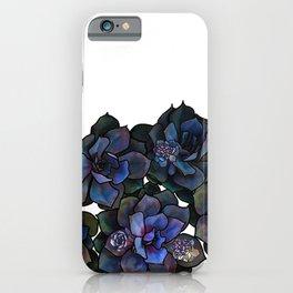 Succulents IIII iPhone Case