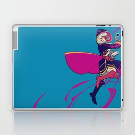 Arcfire Laptop & iPad Skin