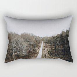 New Forest Rectangular Pillow