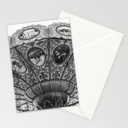 Swing Carousel Stationery Cards