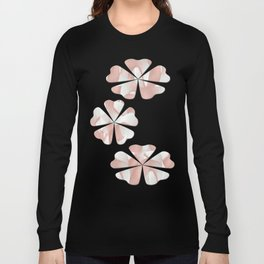 Rose Eunry Long Sleeve T-shirt