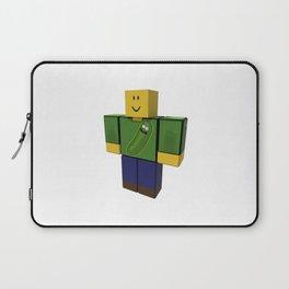 High IQ Jobel Laptop Sleeve