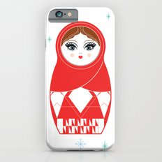 All Yours, Babooshka Slim Case iPhone 6s