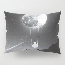 Lunar Swing Pillow Sham