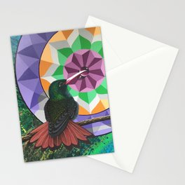 """""""Star Dust"""" Stationery Cards"""