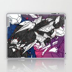 ULTRACRASH 7 Laptop & iPad Skin