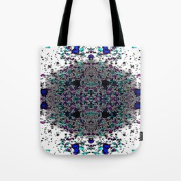 Deeply Connected Tote Bag
