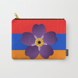 Armenian Genocide Centennial  Carry-All Pouch
