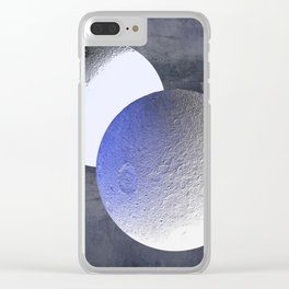A Final Ingathering Clear iPhone Case