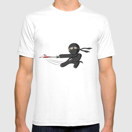 Ninja Swing T-shirt