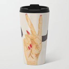 Salaam (Peace) Travel Mug