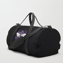 Bee Queen Duffle Bag