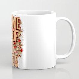 All the Tacos Coffee Mug