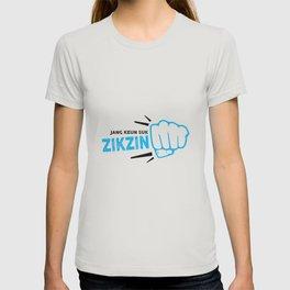 Zikzin T-shirt