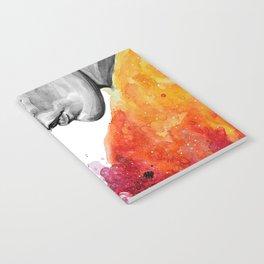 Goodbye depression Notebook
