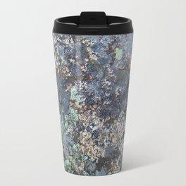 Mossy Rock Travel Mug