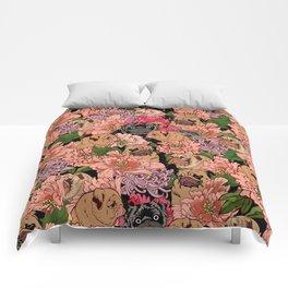 Because Pugs Comforters