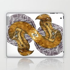 SAINT DODO  Laptop & iPad Skin