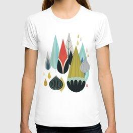 Mod Drops T-shirt