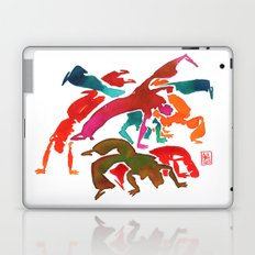 Capoeira 243 Laptop & iPad Skin