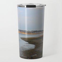 Maine Footbridge Travel Mug