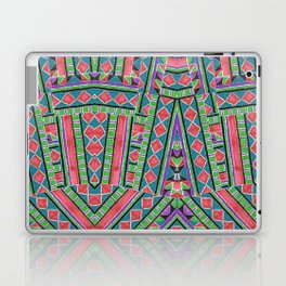 watermelon tribe Laptop & iPad Skin