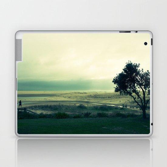 First Surf Laptop & iPad Skin