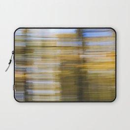 Forest Wipe – Wald-Wusch Laptop Sleeve