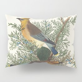 Yellow-winged Sparrow from Birds of America (1827) by John James Audubon etched by William Home Liza Pillow Sham