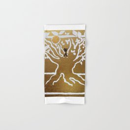 The Baobab: Our Tree of Life Hand & Bath Towel