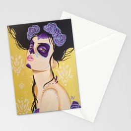 Citron Stationery Cards