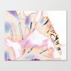 XII Canvas Print