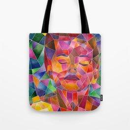 parfum Tote Bag