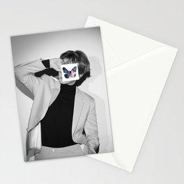 Trauma | Baekhyun Stationery Cards