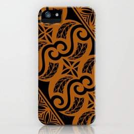 King Kama iPhone Case