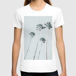 Palm Trees 14 T-shirt