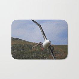 Albatross Soaring Bath Mat