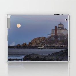 Surf's Over Laptop & iPad Skin