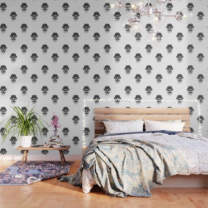 Gentlemen never die Wallpaper