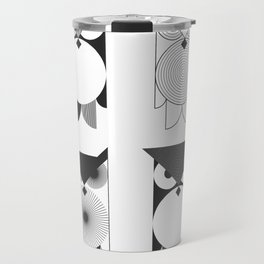 animal PICTOGRAMS vol. 6 - OWLS Travel Mug