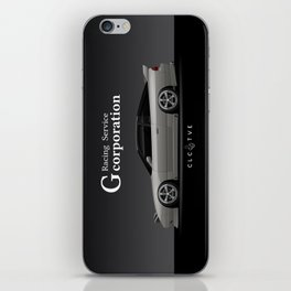 G-Corporation S13 iPhone Skin