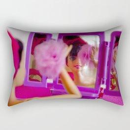 Get Over Him Rectangular Pillow