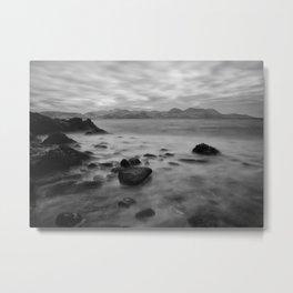 The Isle Of Arran Metal Print