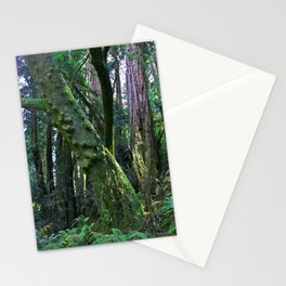 Living in a Fantasy Stationery Cards