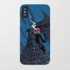 Skull Brute iPhone X Slim Case