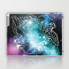The Rebellion Laptop & iPad Skin