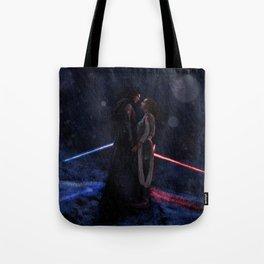 A Balance Tote Bag